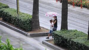 Adana'da hafta sonu yağmur var