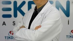 Dr. Tekin: Kasık fıtığı bağırsak delinmesine yol açabilir