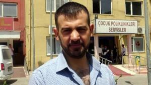 Mardinde dördüzleri olan işsiz baba: Bebeklerime bakabileceğim iş istiyorum