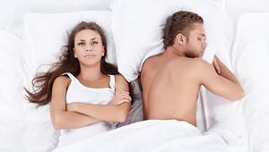 Sırt dönmek evlilik krizinin alameti mi?