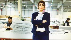 Kayserili iş kadını Berna İlter, dünyada 66 ülkeye yatak satıyor