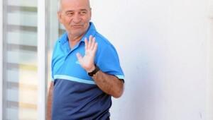 Samsunspor Teknik Direktörü: Transfer yasağına rağmen hazır bir takım olacağız
