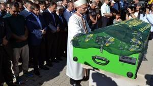 Eski Başbakan Ahmet Davutoğlu Kayseri'de - ek fotoğraf