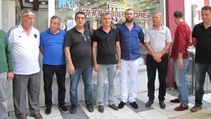 Bandırmaspor'a stat şoku
