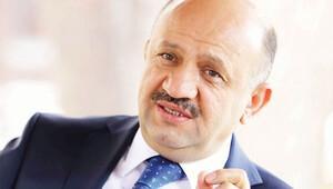 Milli Savunma Bakanı Fikri Işık: Hava Harp Okulu bu yıl öğrenci alacak