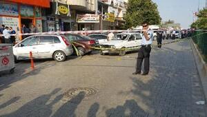 Kahta'da 2 kardeş silahlı saldırıda öldü