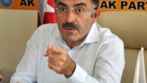 AK Parti Yozgat Milletvekili Ertuğrul Soysal, Sorgun'da Halkın Sorunlarını Dinledi