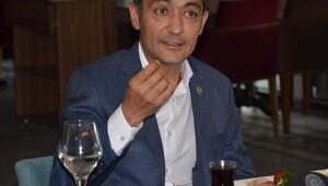 CHP'li Yüksel, Siyasette Geçen 100 Günü Değerlendirdi