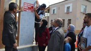 Şehit Er Süleyman Mert Paşalı'nın İsmi Gelibolu'da Bir Caddeye Verildi