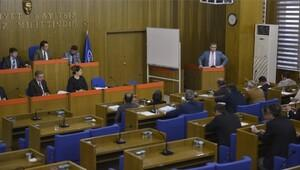 Üsküdar Belediyesi'nin 2016 Bütçesi Onaylandı