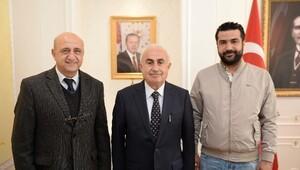 Edirne OSB'de Son Parsel De Satıldı