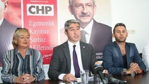 """CHP İlçe Başkanı Oktay; """"AK Parti'yi Kutluyorum"""""""