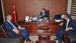 HDP Milletvekili Mazbatasını Aldı
