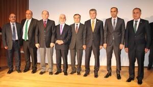 AK Parti Elazığ Milletvekilleri Mazbatalarını Aldı