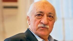 Gülen'in tutuklanması için ABD'ye başvuru