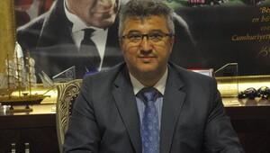 İş Yeri Silahlı Saldırıya Uğrayan DSP Eski İl Başkanı, Saldırıyı Kınadı