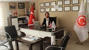 Gençlik Ve Spor Konfederasyonu İzmir İl Başkanı İsmail Halden Oldu