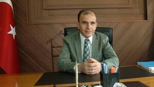 İl Sağlık Müdürü Vançelik'den Domuz Gribi Açıklaması..