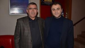 Yeşilyurtspor Futbol Takımı Sinemada Stres Attı