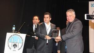Erzurum Dernekler Federasyonu Seçiminde Birlik Beraberlik Mesajı