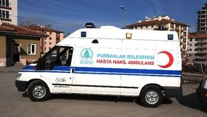 Pursaklar Belediyesi İlçe Halkını Yalnız Bırakmıyor