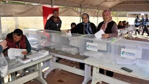 Çukurova'da 4. Kez Referandum Yapıldı