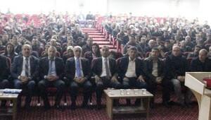 Şanlıurfa Mehmet Akif İnan Devlet Hastanesinde Ortalama Taşeron İşçi Ücreti Bin 650 Lira Oldu