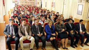 Aydın'da Milli Eğitim Camiası Değerlendirmeye Alındı