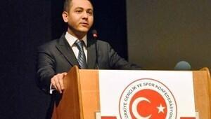 Behlül Murat Maral Ankara'daki Terör Saldırısını Kınadı