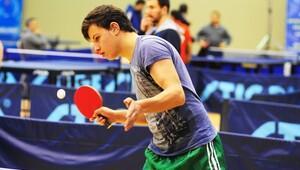 Özel Sporcular Masa Tenisi Bölge Şampiyonası