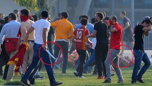 Süper Kupa'daki olayların faturası korkunç!