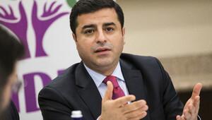 Demirtaş, Yüksekdağ ve Beştaş hakkında 5 ayrı iddianame