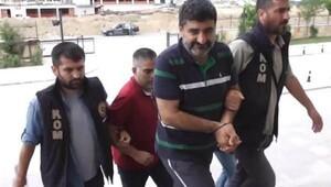 Uşakta FETÖ soruşturmasında 4 tutuklama