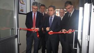 Gölcük'te bilimsel proje sergisi açıldı