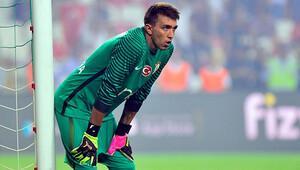Muslera, Fenerbahçe ve Beşiktaşı 2ye katladı