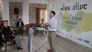 Slow Olive Ayvalıkta