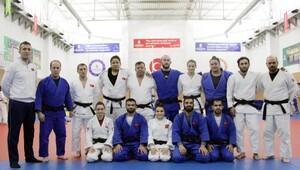 Kağıtsporlu iki sporcu Avrupa Judo Şampiyonasında yer alacak