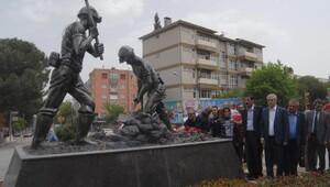 Somada 301 madencinin can verdiği facianın yıl dönümünde aynı acı (4)