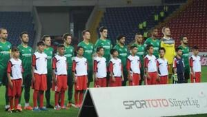 Bursaspor, 6 hafta sonra galip gelerek ligi kapattı