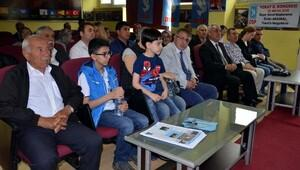 DSP Genel Başkanı Aksakal: Halk şaşkınlık yaşıyor