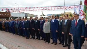 Kırşehir'deki Ahilik kutlamalarına Cumhurbaşkanı Erdoğan da katılacak
