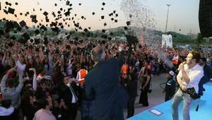 Mustafa Ceceli Eyüp'ü salladı