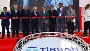 Tirsan Kardan'dan yeni fabrika ve Ar-Ge Merkezi atılımı
