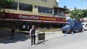 Maltepede güpegündüz börekçiyi kurşunladılar: 3 yaralı