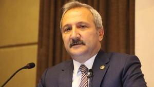 MHP'li Başdanışmanı Yurdakul: Sağlıkta şiddete uğrayanların oranı yüzde 70'dir