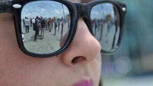 CHPden Gezi Parkı anması