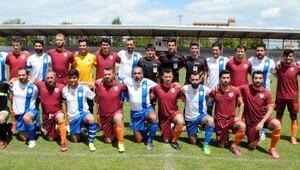 Zafer Kupasını Ankara Ottomans kazandı