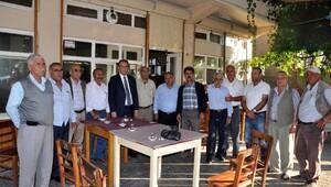 CHP'li Tümer'den Sarıçam Deresi uyarısı