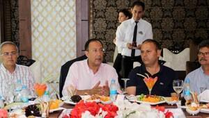 ALTİD Başkanı Sili: Önümüzdeki aylarda veriler daha da netleşecek