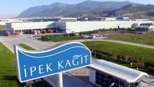 İpek Kağıt'tan Türkiye ve Kırgızistan'da toplam 300 milyon liralık iki tesis yatırımı